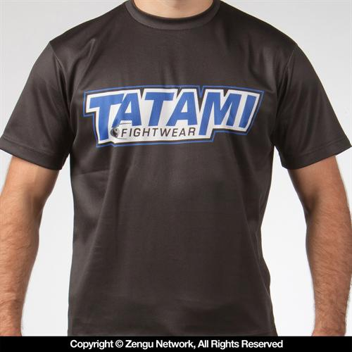 Tatami Tatami Fightwear GenX Grappling Shirt